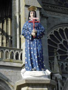 Vierge de Pontmain