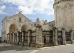 Monte-SantAngelo-Santuario-San-Michele