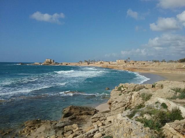 Césarée Maritime